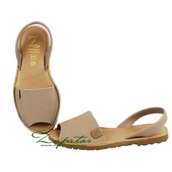 AB.ZAPATOS · 320-8 PC· taupe