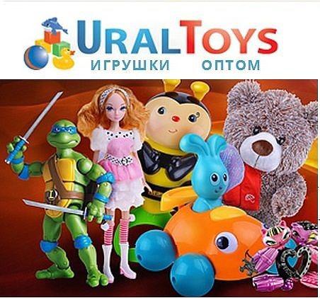 a4c9600d6cee Купить игрушки оптом от производителей - Клуб совместных покупок СП
