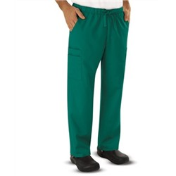 UA Best Buy Next Generation Men's Zip Front 7 Pocket Cargo Scrub Pants