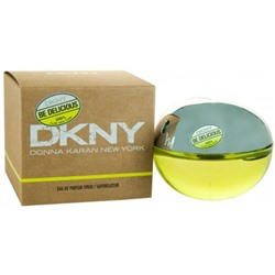 D.K.N.Y.BE DELICIOUS edp (w) 100ml TESTER