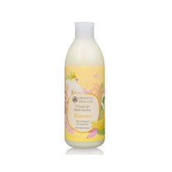 Лечебный банановый шампунь Oriental princess Tropical Nutrients 250 мл/ Oriental princess Tropical Nutrients Banana Treatment Shampoo 250 ml