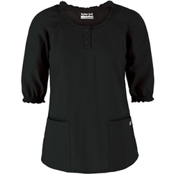 Butter-Soft Scrubs by UA™ 3/4 Sleeve Top