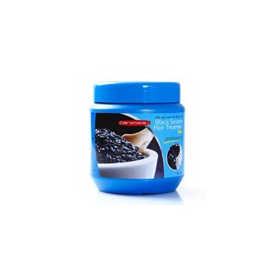 Тайская маска для волос с черным кунжутом от Carebeau, 500 ml CAREBEAU  black sesame 145139de024