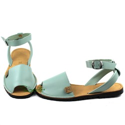 AB. ZAPATOS correas · 320 MENTA·
