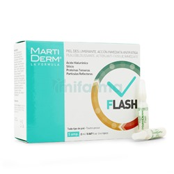 Martiderm MD Flash 5 Ampollas