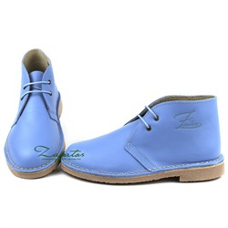 Дезерты ZAPATOS · 2515 BLUE CIEL