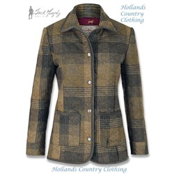 Jack Murphy Miranda Tweed Jacket