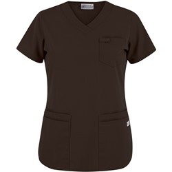 UA Best Buy Scrubs Women's V-Neck Scrub Top