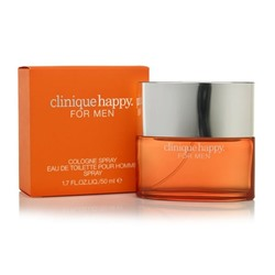 CLINIQUE HAPPY edc (m) 50ml