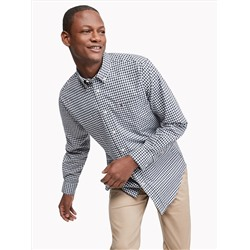 CLASSIC FIT ESSENTIAL STRETCH SHIRT