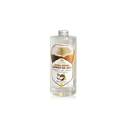 Кокосовое масло Natural SP Beauty&Make Up 500 мл / Natural SP Beauty&Make Up coconut oil 500ml