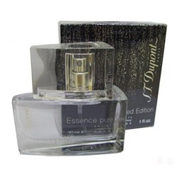DUPONT ESSENCE PURE LIMITED EDITION edt (m) 30ml