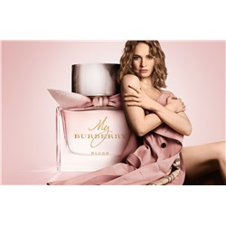 BURBERRY MY BURBERRY BLUSH edp (w) 30ml