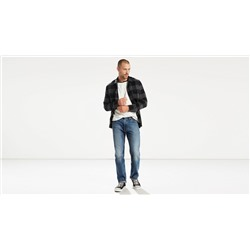 505™ Regular Fit Stretch Jeans