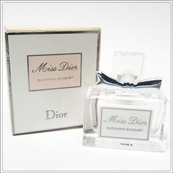 CHRISTIAN DIOR MISS DIOR BLOOMING BOUQUET edt (w) 5ml mini