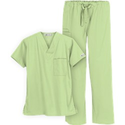 UA Best Buy Scrubs Unisex Set