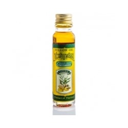Жёлтое масло от Green Herb 24 ml  / Green Herb Yellow Oil 24 ml