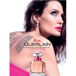 GUERLAIN MON GUERLAIN BLOOM OF ROSE edt (w)100ml tester