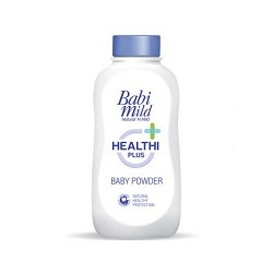 Детская присыпка Babi Mild Health Plus 180 гр/ Babi Mild Health Plus Baby Powder 180 гр