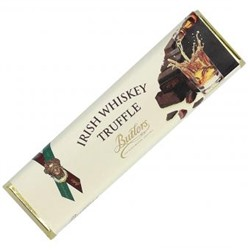 Butlers Irish Whiskey Truffle Bar