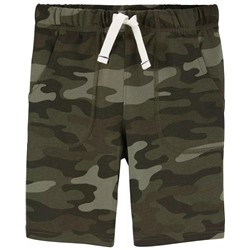 Carter's | Kid Pull On Shorts