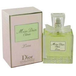 CHRISTIAN DIOR MISS DIOR CHERIE L'EAU edt (w) 50ml