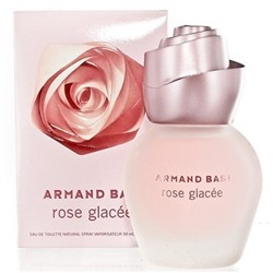 ARMAND BASI ROSE GLACEE edt (w) 100ml TESTER