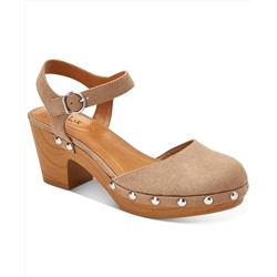 Style & Co Truvyy Platform Clog Sandals, Created for Macy's