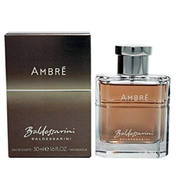 BALDESSARINI AMBRE edt (m) 50ml