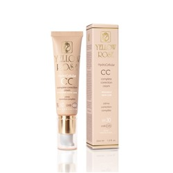 Hydrocellular CC Cream (medium) – СС крем (бежевый)