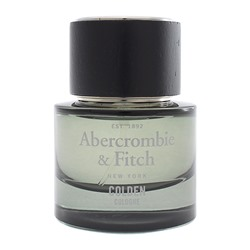 ABERCROMBIE & FITCH COLDEN edc (m) 30ml TESTER