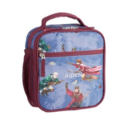 Mackenzie HARRY POTTER™ QUIDDITCH™ Lunch Boxes