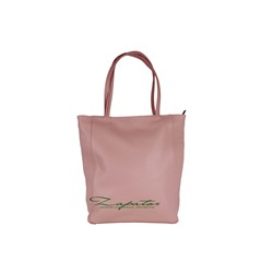 AB.Z · Pelle · shopper rose (520)