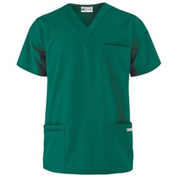 UA Best Buy Scrubs Men's 5 Pocket V-Neck Scrub Top