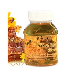 Мёд диких пчел Honey Club 100 грамм/ Honey Club Forest Honey 100 gr