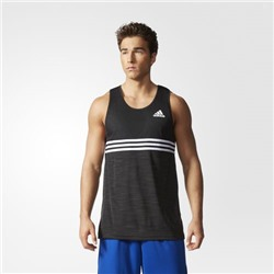 MEN'S BASKETBALL DOUBLE UP TANK TOP