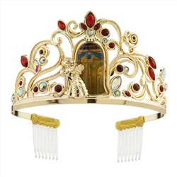 Belle Tiara for Kids - Beauty and the Beast