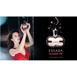 ESCADA INCREDIBLE ME edp (w) 50ml TESTER
