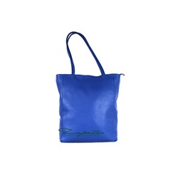 AB.Z · Pelle · shopper Royal (520)