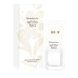 ELIZABETH ARDEN WHITE TEA edt (w) 50ml