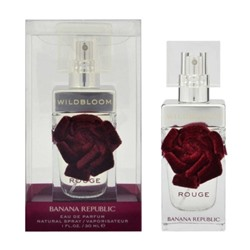 BANANA REPUBLIC WILDBLOOM ROUGE edp (w) 100ml