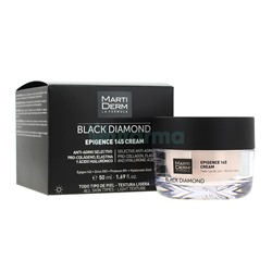 Crema Epigence 145 Black Diamond Martiderm 50ml