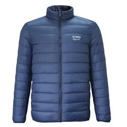 Lee Cooper, Xlite Down Jacket Mens