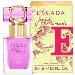 ESCADA JOYFUL MOMENTS edp (w) 30ml