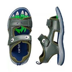Carter's Carter's Dinosaur Play Sandals