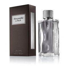 ABERCROMBIE & FITCH FIRST INSTINCT edt (m) 100ml TESTER