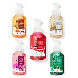 HOLIDAY TRADITIONS Gentle Foaming Hand Soap, 5-Pack