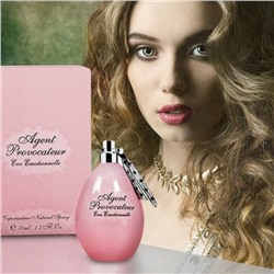 AGENT PROVOCATEUR EMOTIONNELLE edt (w) 100ml TESTER