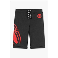 Disney Boys Spider-Man - Sweatshorts