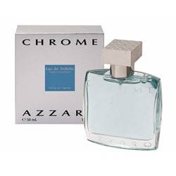 AZZARO CHROME edt (m) 50ml